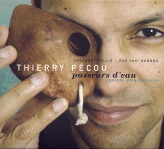 Thierry Pécou | Passeurs d'eau