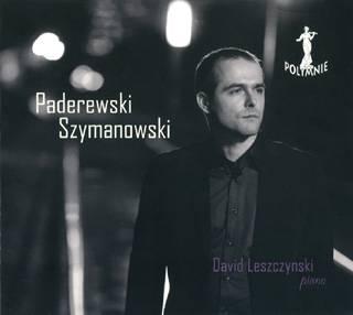 Paderewski – Szymanowski | pièces pour piano