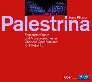 Kirill Petrenko joue Palestrina (1917), opéra d'Hans Pfitzner