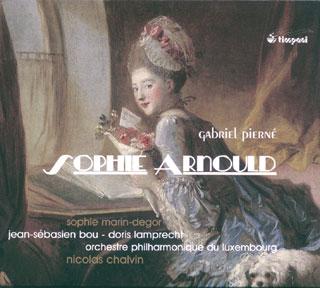 Gabriel Pierné | Sophie Arnould – Ballet de cour