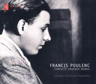 Francis Poulenc | musique de chambre