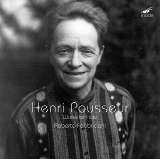 La musique pour flûte(s) d'Henri Pousseur (1929-2009)