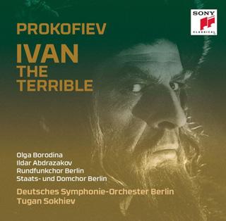 Tugan Sokhiev joue Ivan le Terrible Op.116, oratorio de Sergueï Prokofiev