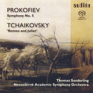 Prokofiev – Tchaïkovski | Symphonie n°5 – Roméo et Juliette
