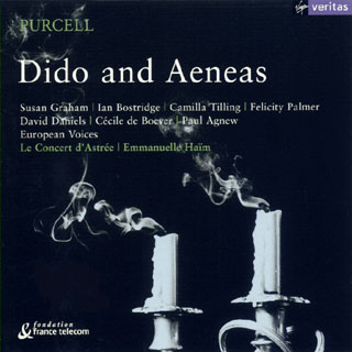 Henry Purcell | Dido and Æneas