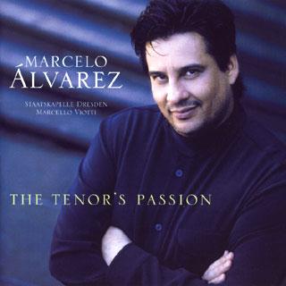 récital Marcello Álvarez (ténor)