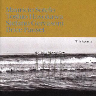 récital Trio Accanto | Gervasoni – Hosokawa – Pauset – Sotelo