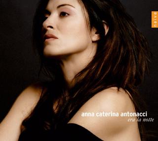 récital Anna Caterina Antonacci | Giramo – Monteverdi – Strozzi