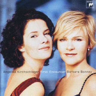 récital Barbara Bonney et Angelika Kirchschlager