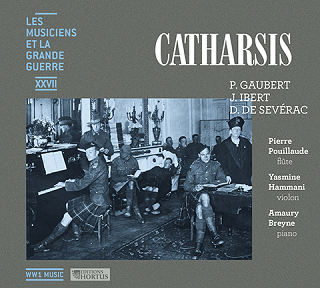 Un programme chambriste célèbre Gaubert, Ibert et Séverac