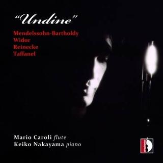 récital Mario Caroli et Keiko Nakayama