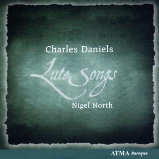 récital Charles Daniels | mélodies avec luth (XVIe – XVIIe)