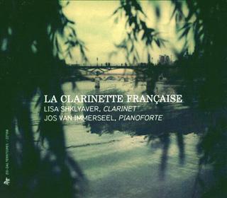 musique française pour clarinette et piano au début du XXe siècle