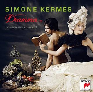 récital Simone Kermes : Händel – Hasse – Leo – Majo – Pergolesi – Porpora