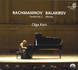 récital Olga Kern (piano)
