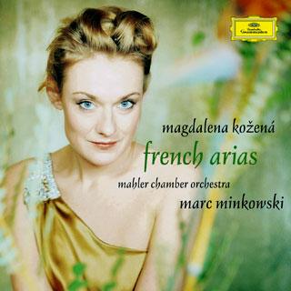 récital Magdalena Kožená | airs d'opéra français