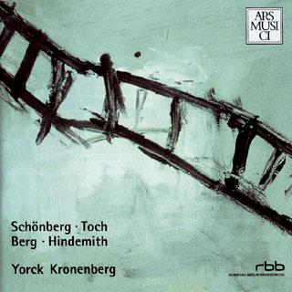 récital Yorck Kronenberg (pièces pour piano)