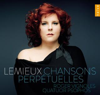 Lemieux chante Chausson, Fauré, Koechlin, Lekeu, Rachmaninov et Wolf