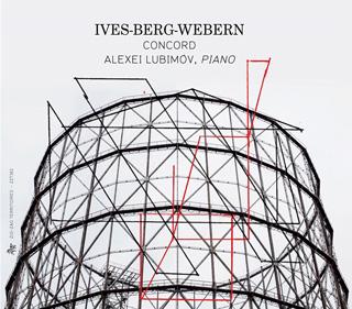 Le pianiste Alexeï Lioubimov joue Berg, Ives et Webern