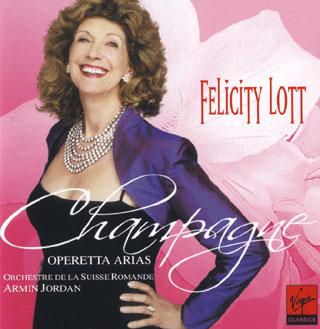 récital Felicity Lott | airs d'opérette