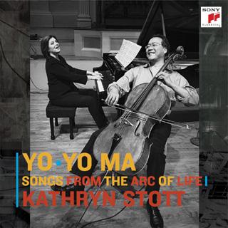 Yo-Yo Ma et Kathryn Stott célèbrent les différents âges de la vie