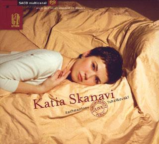 Rachmaninov – Tchaïkovski | pièces pour piano
