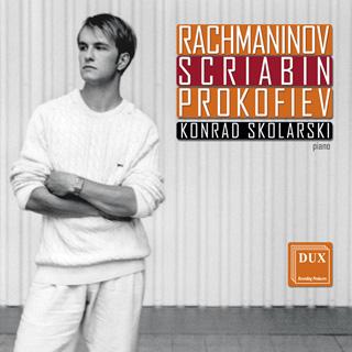récital Konrad Skolarski (piano)
