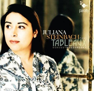 récital Juliana Steinbach | Debussy – Moussorgski