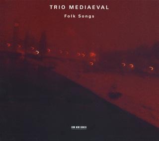 récital Trio Mediaeval | chants traditionnels de Norvège