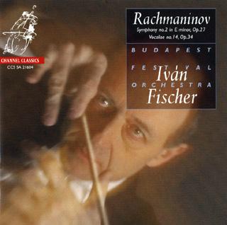 Sergueï Rachmaninov | Symphonie n°2 – etc.
