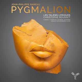 Rousset joue Rameau : Pygmalion (1748) et Les Fêtes de Polymnie (1745)
