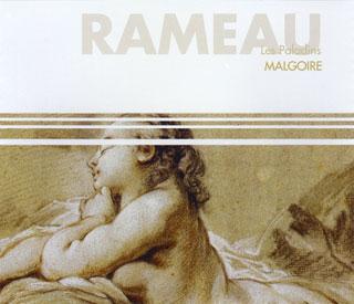 Jean-Philippe Rameau | Les paladins