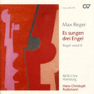 Max Reger | œuvres pour chœur