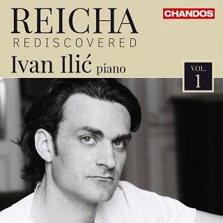 D'Antoine Reicha, Ivan Ilić joue les pièces de la période viennoise (1802-1808)