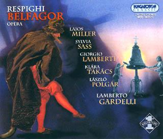 Ottorino Respighi | Belfagor