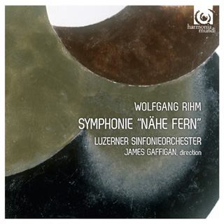 Wolfgang Rihm | Symphonie « Nähe fern »
