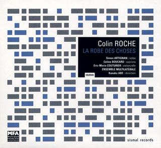 Colin Roche | œuvres variées