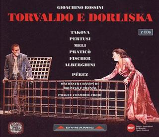 Gioachino Rossini | Torvaldo e Dorliska