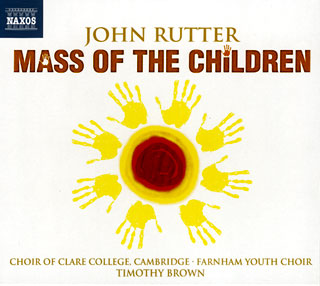 John Rutter | Mass of the children – Shadows – Wedding Canticle