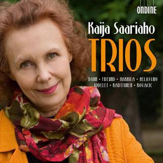Kaija Saariaho | trios