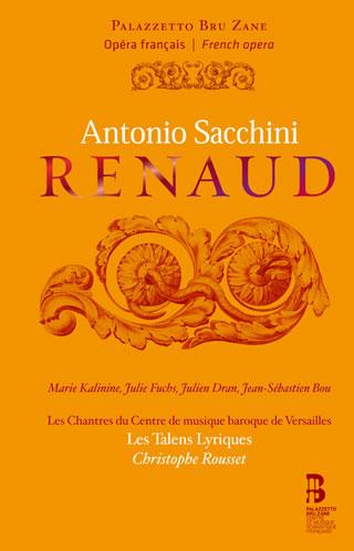 Antonio Sacchini | Renaud