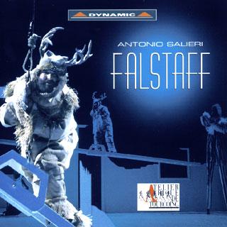 Antonio Salieri | Falstaff
