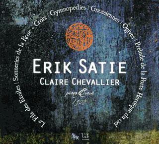 Erik Satie | pièces pour piano