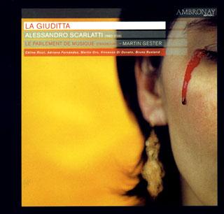 Alessandro Scarlatti | La Giuditta