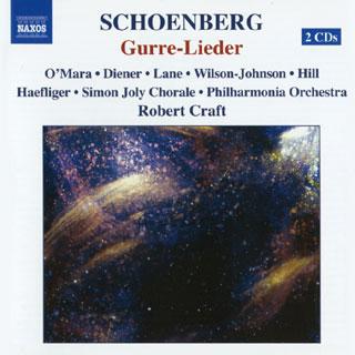 Arnold Schönberg | Gurrelieder