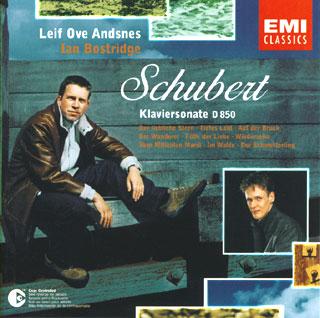 Franz Schubert | Sonate pour piano D850 – Lieder