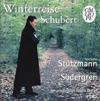 Franz Schubert | Winterreise