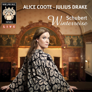 Le mezzo Alice Coote chante Winterreise, le fameux cycle de Schubert