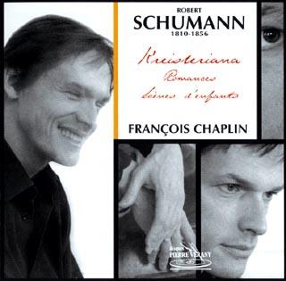 Robert Schumann | Kreisleriana – Drei Romanzen – Kinderszenen