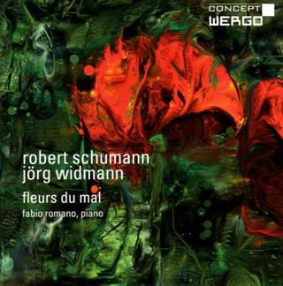 Le pianiste Fabio Romano joue des pièces de Schumann et Widmann